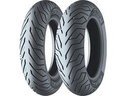 Шина Michelin City Grip R14 100/90 57 P Задняя (Rear) TL REINF  для мотоциклов (2954)