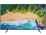 "Телевизор (ЖК) 43"" Samsung UE43NU7100 (LED,4K,100Hz, WiFi, Smart, DVB-T/C,USB)"