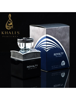 ROYALTY 100ml