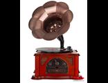 Граммофон электрический PB-1017U-PA