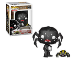 Фигурка Funko POP! Vinyl: Games: Don't Starve: Webber & Spider