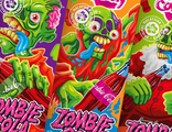 COTTON CANDY ZOMBIE COLA 120 мл