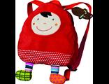 Детский рюкзак мягкая игрушка Ebulobo Красная Шапочка