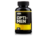 (Optimum Nutrition) Opti-Men - (150 таб)