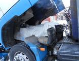 """Автоодеяло """"Лидер"""" 155*180 см для грузовиков"""