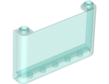 Windscreen 1 x 6 x 3, Trans-Light Blue (64453 / 4546691)
