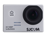 SJCAM SJ5000 Action Camera Серебряная