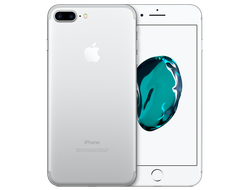 Купить IPhone 7 Plus 32gb Silver СПб
