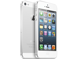 Купить iPhone 5 32Gb White в СПб