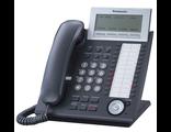 Цифровой системный телефон Panasonic KX-DT346UA-B (цвет чёрный) цена, купить в Киеве