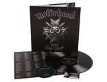 MOTORHEAD Bad magic LP+CD