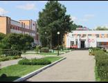 Санаторий Алеся