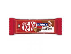 Батончик KitKat Chunky Chocolate Bar