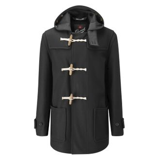 Дафлкот GLOVERALL Mid Lenght Monty Coat 3577-MM