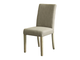 Стул CHAIR MIANS TAUPE 64X45X94CM POLYESTER+ASHарт.31896