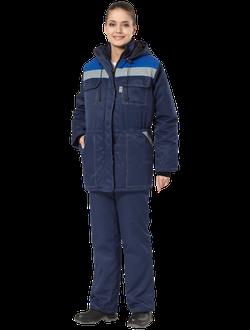 Костюм ЛЕГИОН женский с брюками, утепленный, арт. 70024