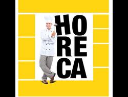Поставка продуктов питания в гостиницы, рестораны, кафе, фаст-фуды сегмент HoReCa