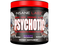Insane Labz Psychotic (221 гр)