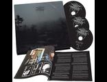 Darkthrone Black Death and Beyond 3CD Deluxe book