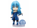 Фигурка Figuarts Mini That Time I Got Reincarnated as a Slime Rimuru Tempest