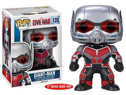 Funko Pop! Civil War: Giant-man