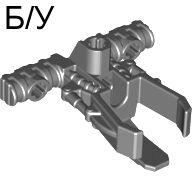 ! Б/У - Bionicle Zamor Sphere Launcher, Pearl Light Gray (54271 / 4494490) - Б/У