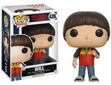 Фигурка Funko POP! Vinyl: Stranger Things: Will