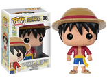 Фигурка Funko POP! Vinyl: One Piece: Monkey D. Luffy