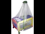Кровать-манеж ВС-916