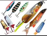 купить рыболовные блесны