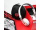Beats MixR by David Guetta White