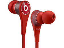 Beats Tour 2.0 With Controltalk Red