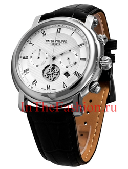 Patek Philippe Grand Complications 0920