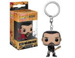 Брелок Funko Pocket POP! Keychain: The Walking Dead: Negan