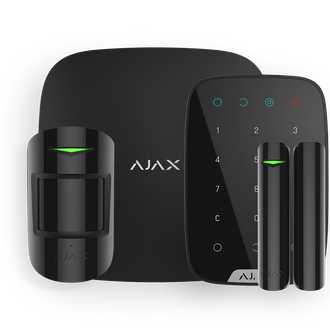 Ajax HomeKit black/white