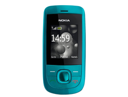 Хит❶ Корпус Nokia 2220 slide Blue