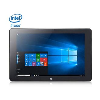 Cube iWork10. 4 Гб / 64 Гб. Windows 10 + Android 5.1. Экран 10.1 дюймов. Intel Z8300 4 ядра, 1.84 GHz. Type-C.