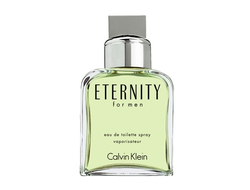 "Calvin Klein ""Eternity For Men""100ml"
