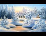 Зимние пейзажи (Акция)