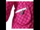 Теплый зимний мембранный комбинезон Reima tec цвет Cherry Pink