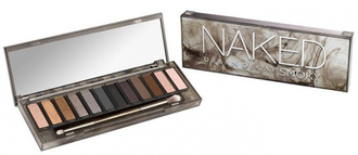Urban Decay Naked Smoky