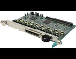 KX-TDA0172XJ Плата расширения на 16 цифровых портов атс PANASONIC серий KX-TDA/KX-TDE купить, Киев