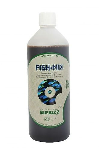 BIOBIZZ Fish Mix 1L