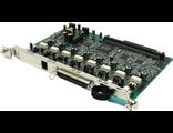 KX-TDA0173XJ Плата расширения на 8 аналоговых портов атс PANASONIC серий KX-TDA/KX-TDE купить, Киев