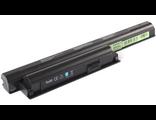 Аккумулятор (АКБ)  для ноутбука Sony Vaio VPCCA, VGP-BPS26, 11.1V - 5200mAh
