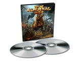 ALMANAC Tsar DIGIBOOK CD+DVD