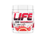 Tree of Life Life Pre-Workout 300g