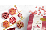 Шоколад CALLEBAUT RUBY CHOCOLATE / РУБИНОВЫЙ 47.3 100г