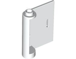 Door 1 x 3 x 3 Right - Open Between Top and Bottom Hinge (New Type), White (60657 / 4519345)