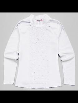 Блузка (белый) | арт.52177